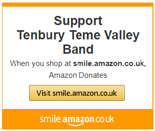 Amazon Smile Band Fundraising